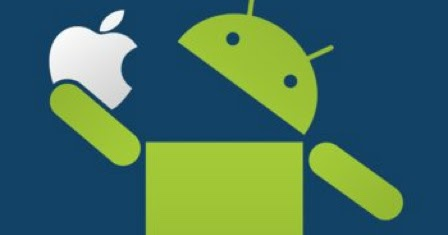 Meet the original Android... Before Google ripped off the iPhone; The Inside Story