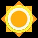 Marshmallow Weather Icons Set for Chronus icon