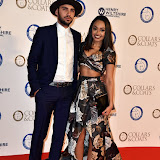OIC - ENTSIMAGES.COM - Leigh-Anne Pinnock at the  Collars & Coats Gala Ball London Thursday 12th November 2015 2015Photo Mobis Photos/OIC 0203 174 1069