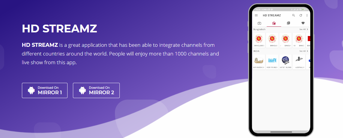 Live TV Kaise Dekhen Mobile Par 2021 Full Guide