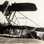 British F.E. 2 (Farman Experimental 2) captured at Blankenberge on 24.6.1918