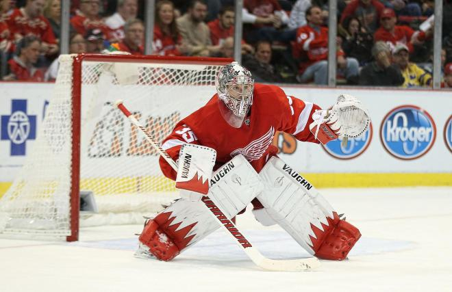 Jimmy Howard Net Worth, Income, Salary, Earnings, Biography, How much money make?