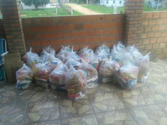 doações interact club natal 1