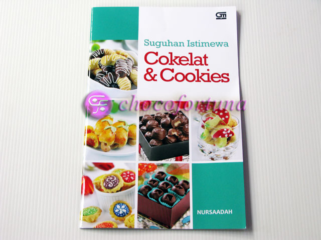 Suguhan Istimewa Coklat & Cookies