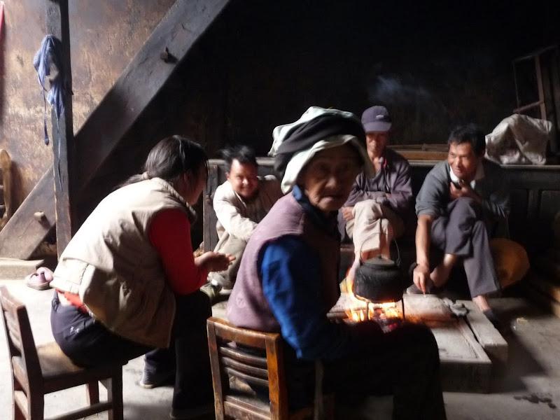 Chine . Yunnan.SHA XI 2 et retour à Lijiang - P1250316.JPG
