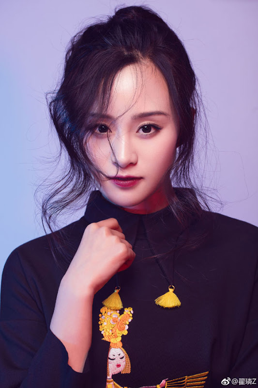 Di Lin China Actor