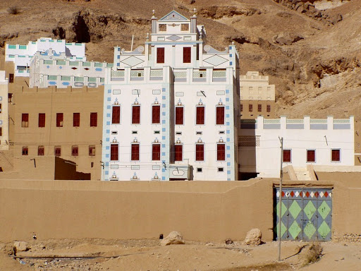 Case Di Mattoni Di Fango : I villaggi di mattoni di fango di wadi hadramawt e wadi dawan