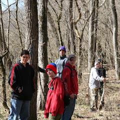 2006_03a (Gunpowder Falls Camping)