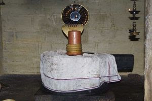 Thiruvalampuram Temple Main Deity Valampura Nathar