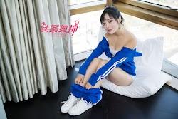 Zhou Xi Yan 周熙妍