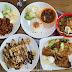 Asia Mart and Indonesian Restaurant at Gwangju, Jeolla Province