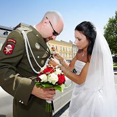 Wedding photographer Petr Kovář (kovarpetr). Photo of 24.08.2015