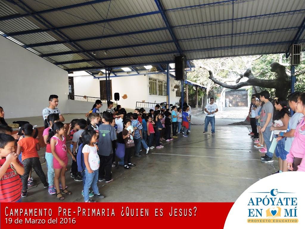 Campamento-Pre-Primaria-Quien-es-Jesus-14