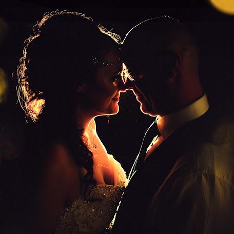 Wedding photographer Jonathan Coates (jscoates). Photo of 18.01.2017