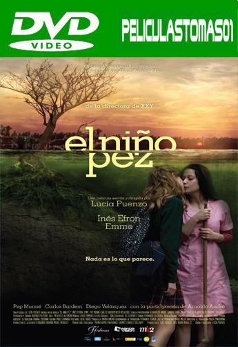 El Niño Pez (2009) DVDRip