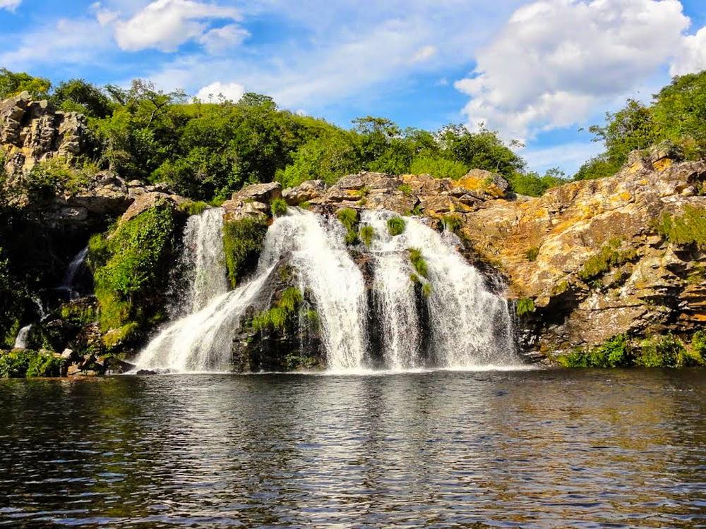 Cachoeira da Filó