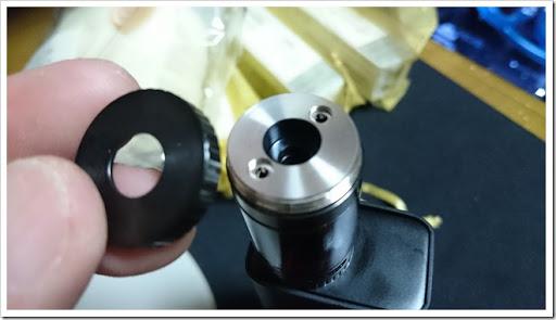 DSC 0828 thumb%25255B3%25255D - 偽TOPTANK(トップフィル)とチタンコイル(VTC Mini)で温度管理を楽しむ