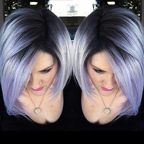 Hair Colors Ideas 2016 For Short