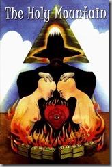 Alejandro Jodorowsky FilmThe Holy Mountain Poster