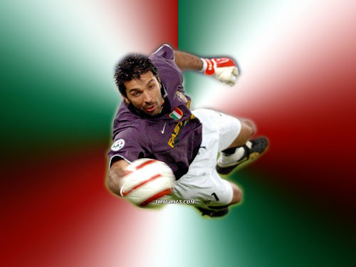football wallpapers gianluigi buffon