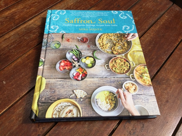 saffron soul healthy vegetarian heritage recipes from india