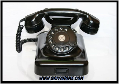 Telepon Tahun 1940-an
