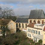 Eglise d'Ecouen