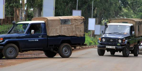 Parklands Police arrest Macs boss Chaudri