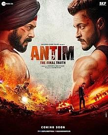 Antim movie release date,antim movie salman khan download,new hindi movie download,salman khan ki nayi movie download kese kare ,720p 1080p bluerayrip