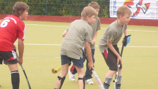 Knaben B - Jugendsportspiele in Rostock - P1010744.JPG