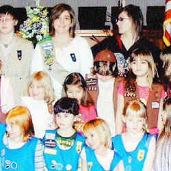2008 Girl Scouts