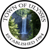 Town of Ulysses logo