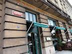 Restaurant Kulaťák - Praha