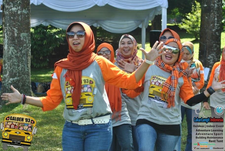 Reuni SMK NEGERI 48 Jakarta