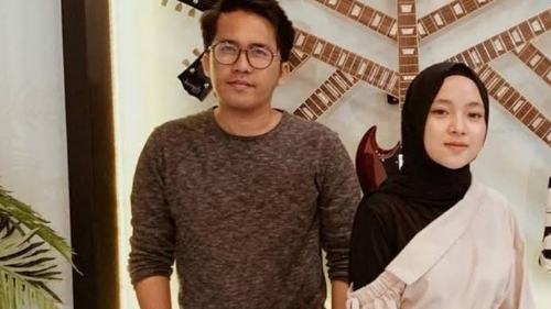 Bersama Ayus, Nissa Sabyan Klarifikasi soal Rumor Kehamilan