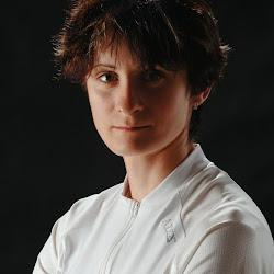 Martina Sáblíková 2010