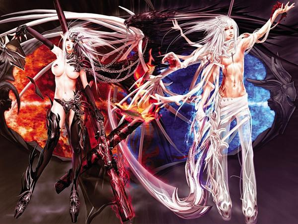 Warriors Of White Power, Warriors 2