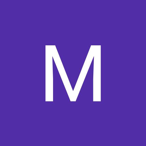 user Malcolm Stone apkdeer profile image
