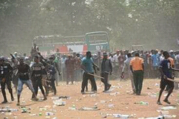 Nigeria tear apart, peace missing As Igbo youths demand unconditional release of El-Zakzaky, others detained Shiites