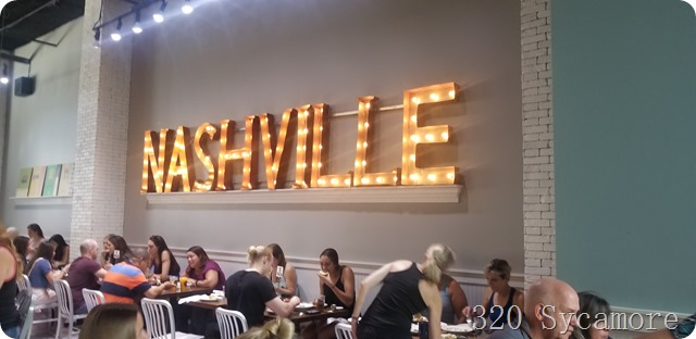 nashville girls weekend