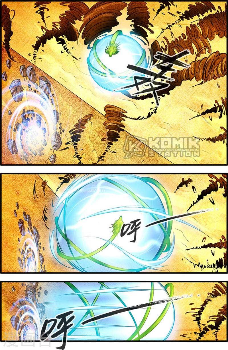 Xian Ni: Chapter 109 - Page 18