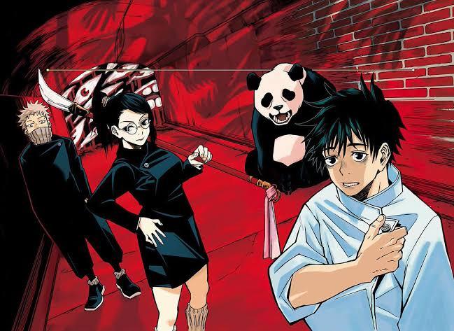 Jujutsu Kaisen: Siapa Yuta Okkotsu - dan Mengapa Debutnya Penting?