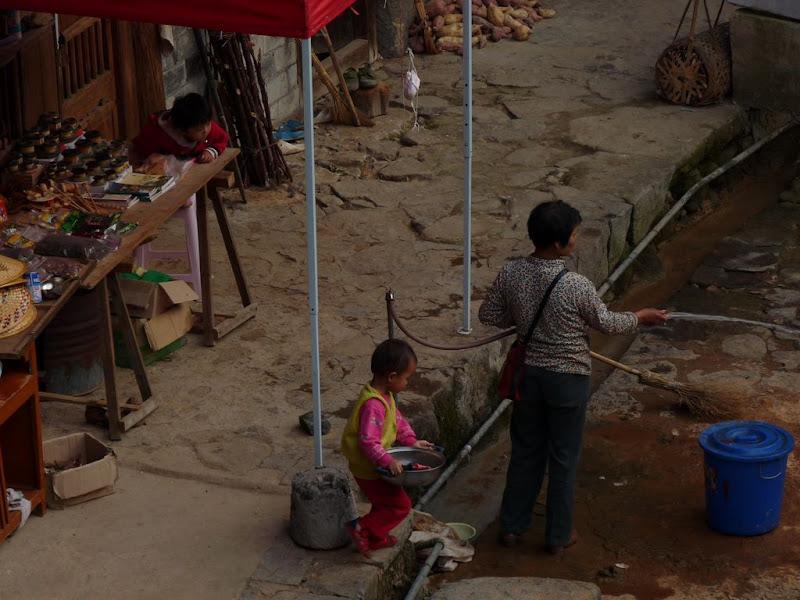 CHINE, Fujian,Xiamen et Tou lou 1 - P1010860.JPG