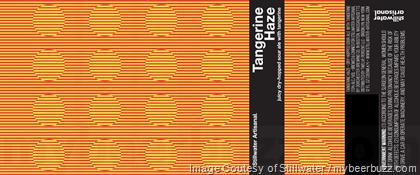 Stillwater Artisanal - Mango Dream & Tangerine Haze Cans