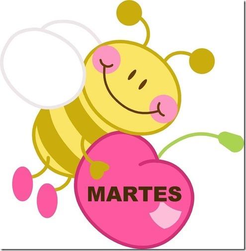 MARTES 12 1