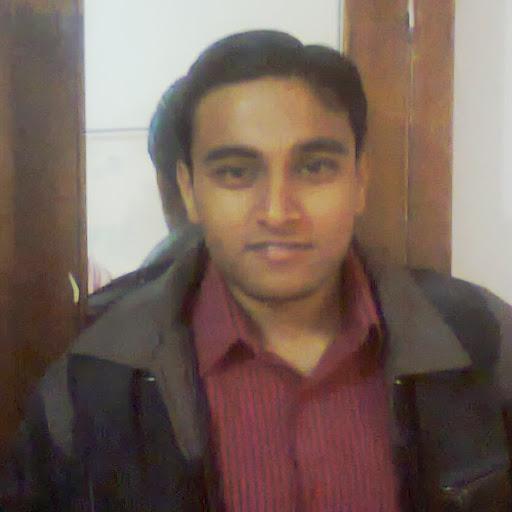Shyamal Parekh
