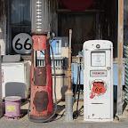 Route 66 - Hackberry Generalstore