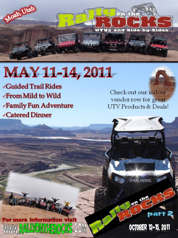 Discount Tire Utah >> 2011 Rally On The Rocks Presented By Discount Tire Direct