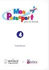 Mon Passeport 4 Class 8