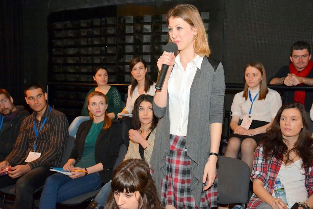 Bucharest Integrity Gathering - (201)